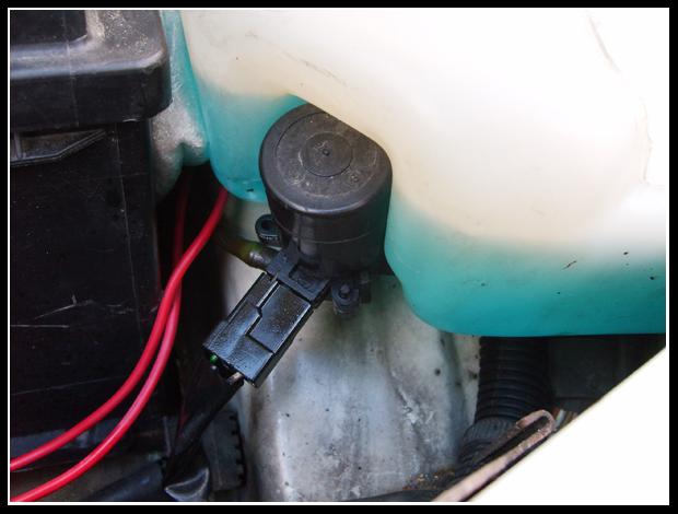 Pompe de Lave Glace Peugeot 205 1.9 i GTI